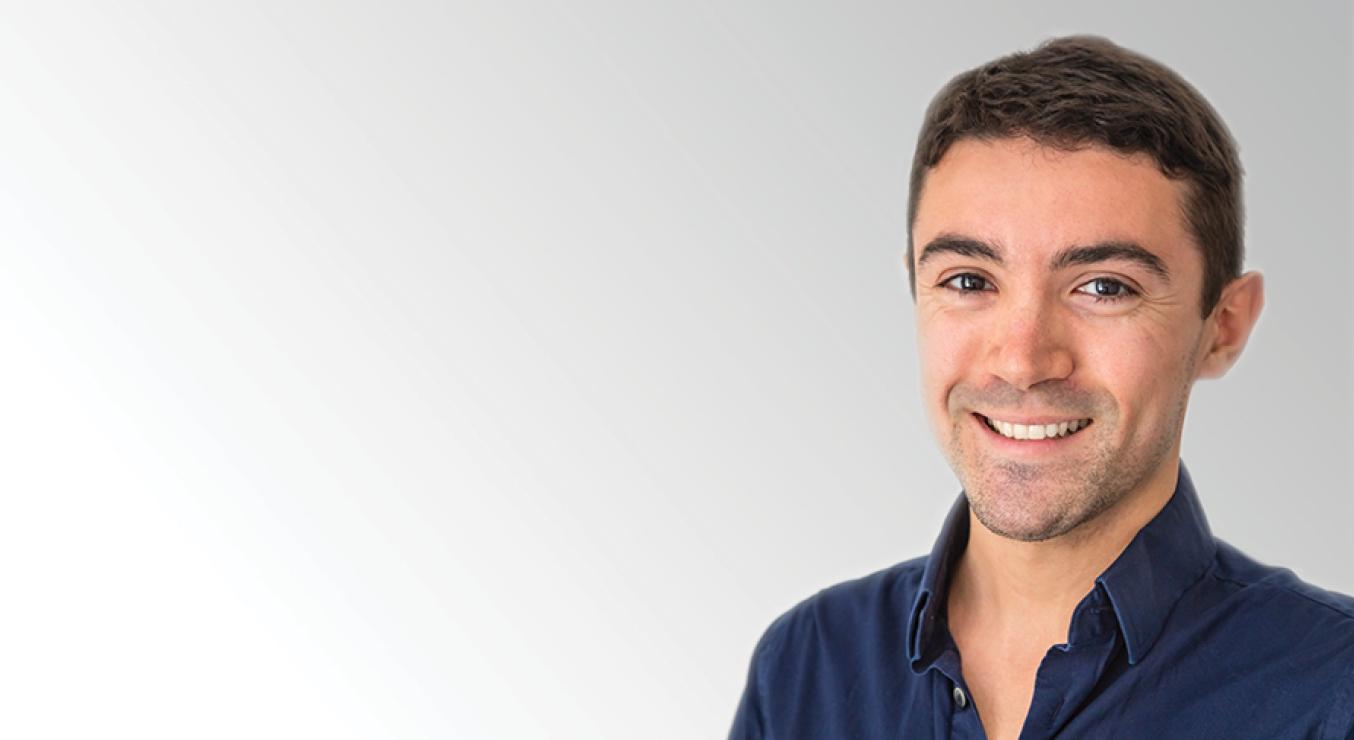 Eddie Vega