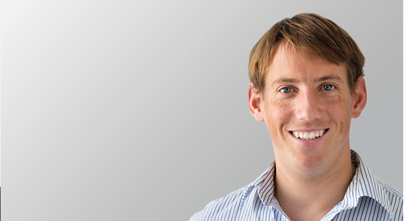 Erik McGregor