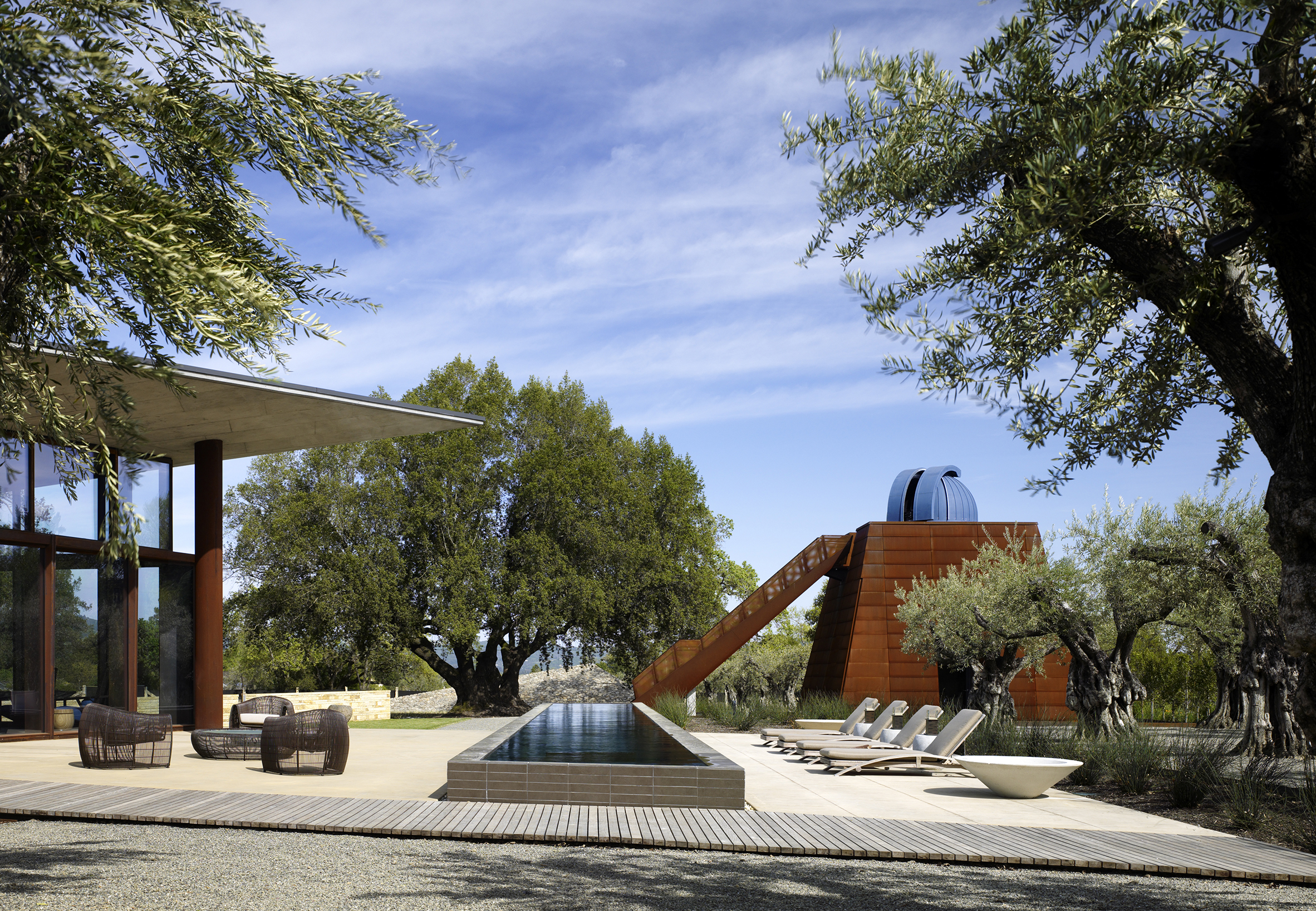 Zen Spa & Observatory
