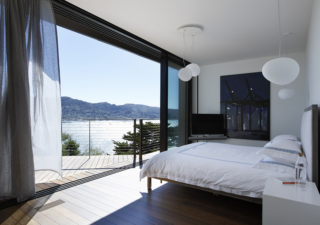 Eucalyptus Residence bedroom