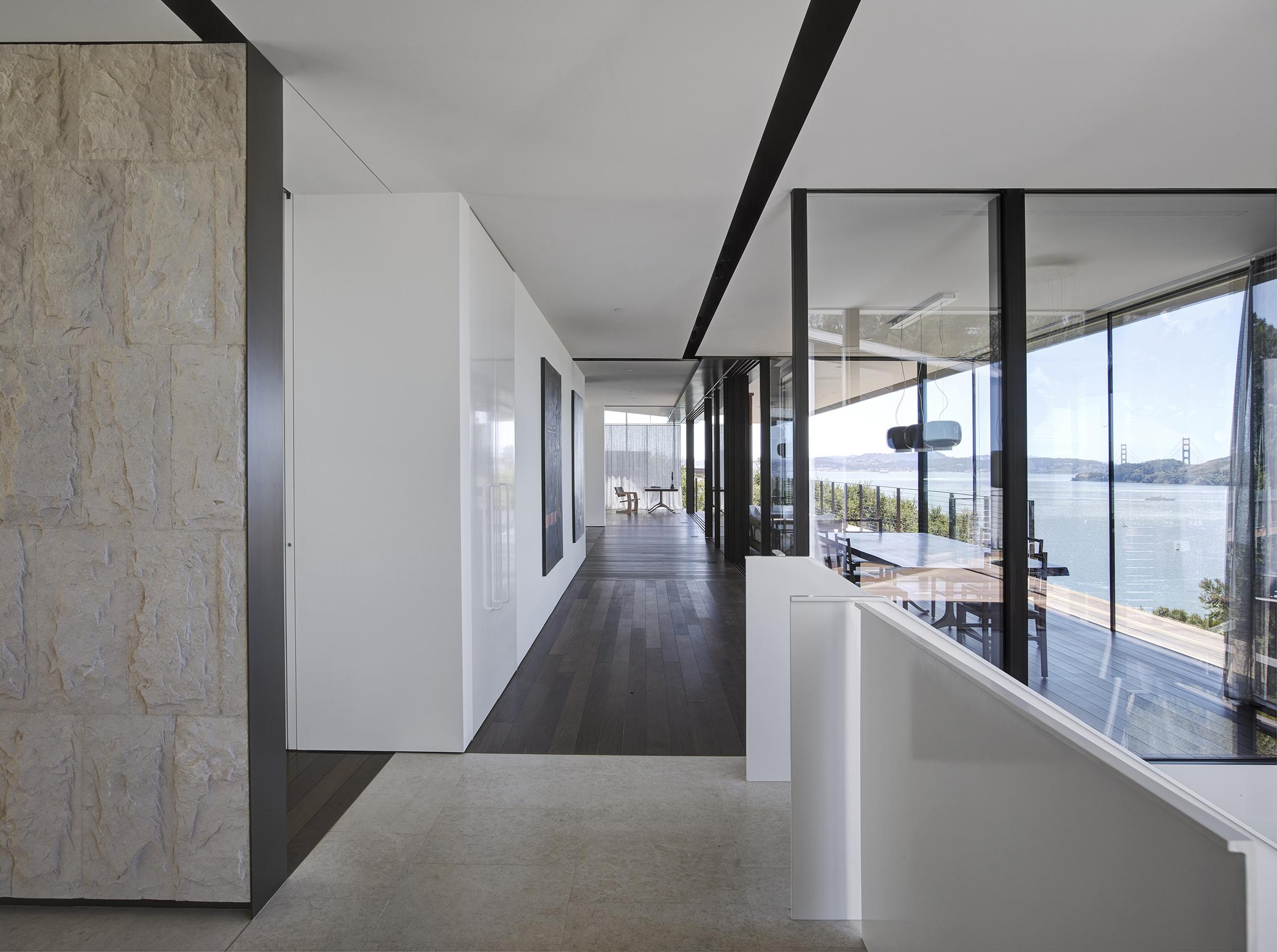 Eucalyptus Residence hall